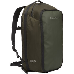 Black Diamond Mandate 28 Backpack Sargeant